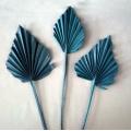 Palm Spear Royal Blue