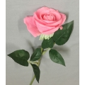 """Soft Touch Rose Pink D:2"""", L:18"""""""