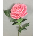 """Soft Touch Rose Pink D:3"""", L:26"""""""