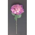 """Hydrangea Dark Pink 34"""""""