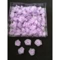 """Sheer Roses Violet 1"""" (100)"""