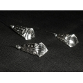 Diamond Clear/Silver