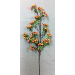 Berry Spray Orange 28""