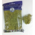 Preserved Spanish Moss Chartreuse 8 oz.