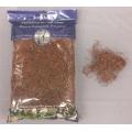 Preserved Spanish Moss Pecan 8 oz.