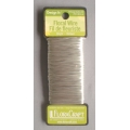 Paddle Wire Silver 26G. 270'
