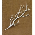 Flexible Branch White 16""