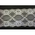 "Lace Ivory 3"" 10y."