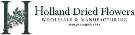 Holland Dried Flowers Ltd.